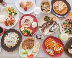 Dacana cocina mexicana