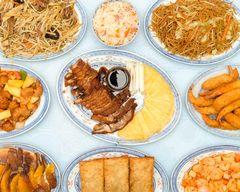 FEIHE - Restaurante Chinês e Sushi