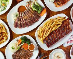 アウトバックステーキハウス渋谷店 Outback Steakhouse Shibuya