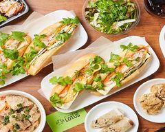 アジアの屋台飯 LOTUS