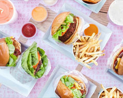 Betty's Burgers & Concrete Co. (Windsor)