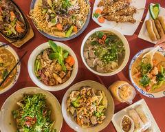 Co May Restaurant