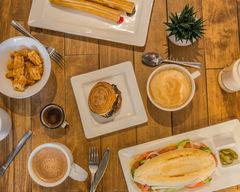 La Catrina Churros and Dessert Bar