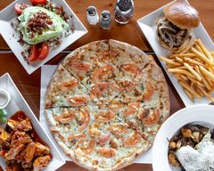 M·A·G's  PIZZA BAR & GRILL