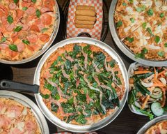 Shakey's Pizza Mundo E