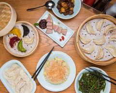 JA Jiaozi Authentic Dumplings