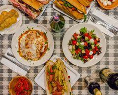 Joe's Italian Deli & Restaurant