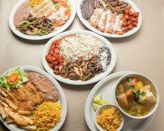 Alvaro's Mexican Food