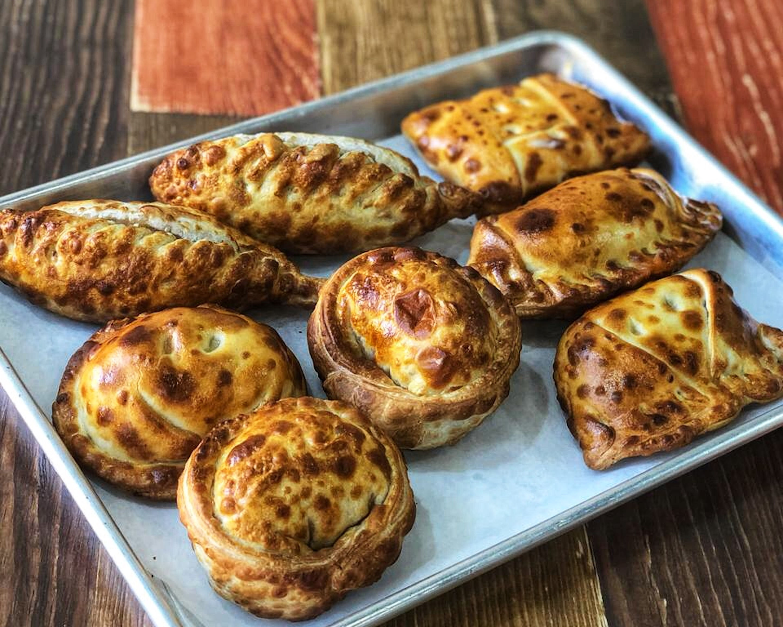 Empanada Kitchen Delivery San Diego Uber Eats