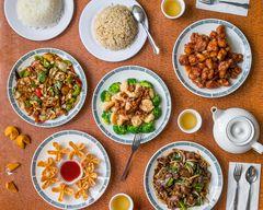 New 456 Shanghai Cuisine