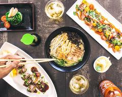 OKA Sushi Thai Ramen