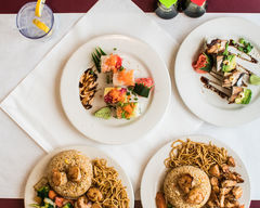 Kabuto Japanese Steakhouse and Sushi Bar (College Downs)