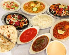 Bismillah Kabob N Curry cafe