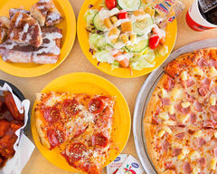 CiCi's Pizza (Bowling Green)