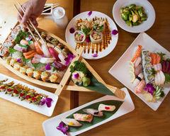 Sushi Cafe - Land Park