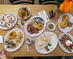 Corte Fino Mexican Cuisine