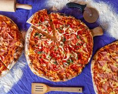 Johann Pizza