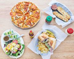 Nashville Pizza Company (Franklin-Grassland)