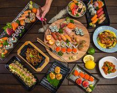 Golden Sushi Li