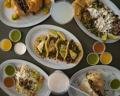 Mi Puebla Restaurant