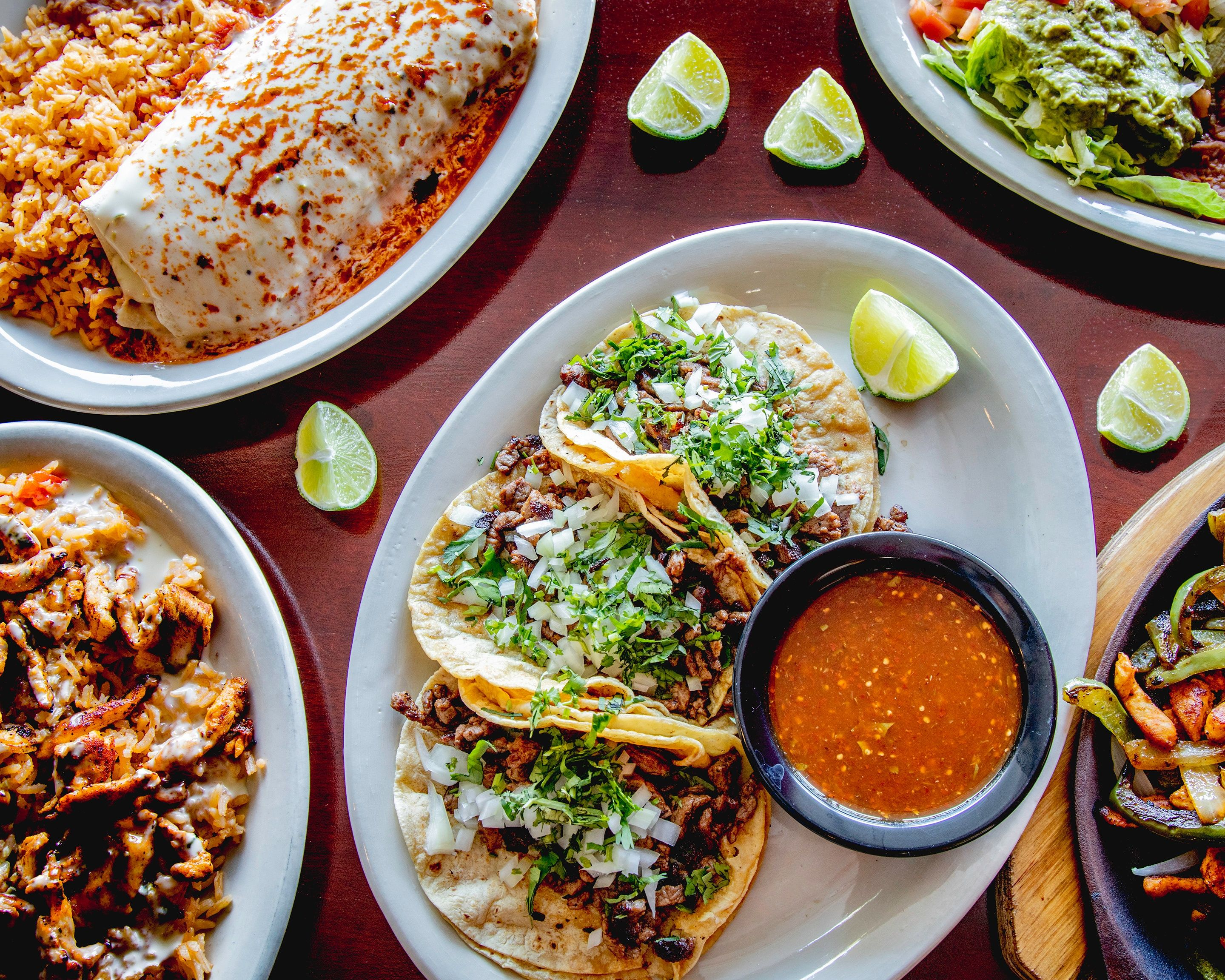 El Morral Mexican Restaurant Delivery Beech Grove Uber