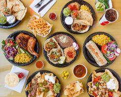 Taco Plus (National Blvd)