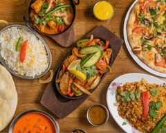 Pizzeria Indian Corner
