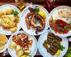 Spyro's Greek restaurant