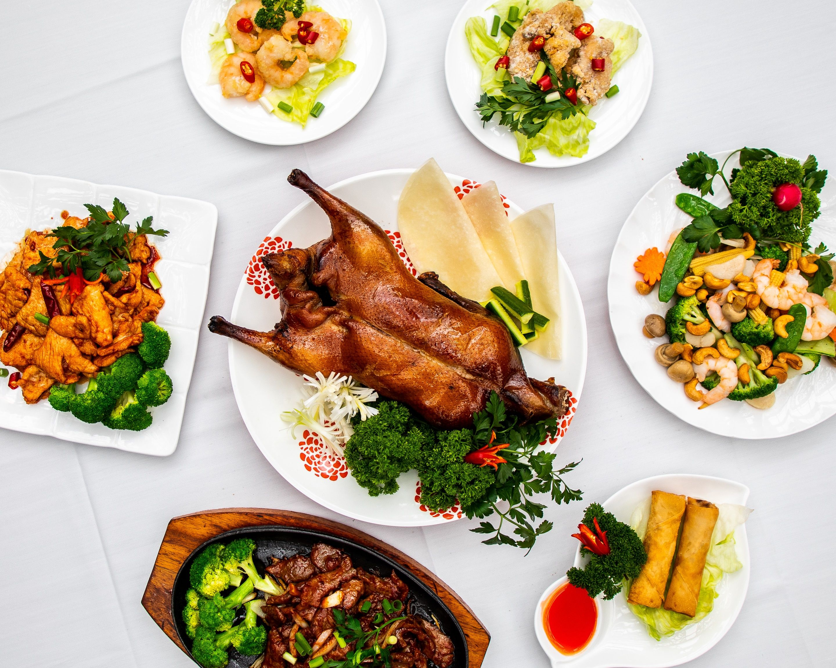 Tope Chinese Restaurant Delivery   Essendon   Uber Eats