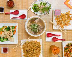 Golden Pho Restaurant