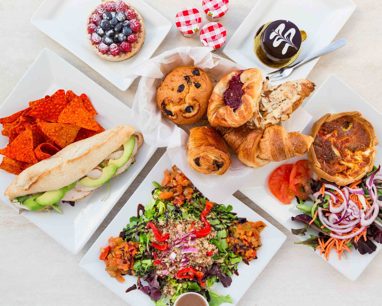 Kuten Inclusive Kitchen Delivery | | Uber Eats