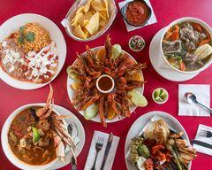 Baja California Bar & Grill (Fontana)