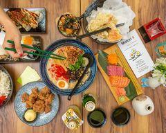 Midori Japanese Kitchen Sandy Bay