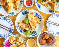 Mei Mei Restaurant