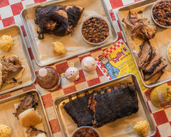 Spilly's Barbeque