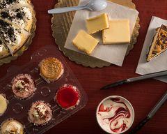 Cheesecake Carousel