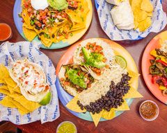 Surf Taco - Red Bank