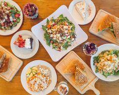 Manzara Salads