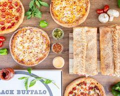 Black Buffalo Pizza
