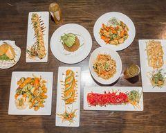 Boki Sushi