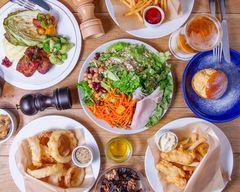 スーホルムカフェアンドダイニング SOHOLM CAFE+DINING