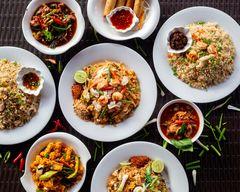 Thai Heritage Food Truck