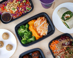 Fit Camp Foods