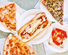 Sloppy Joe's Pizza