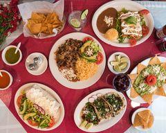Blue Bonnet Mexican Cafe