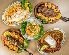 Pollos Mario Steak House & Seafood