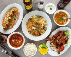 Mantra Fine Indian Cuisine