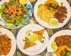 Safari Restaurant NYC