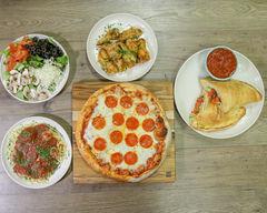 BoBo's Pizza