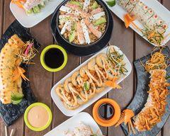 Just Sushi San Jeronimo